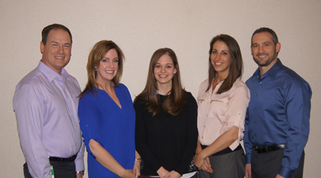 Meet Our Podiatrists